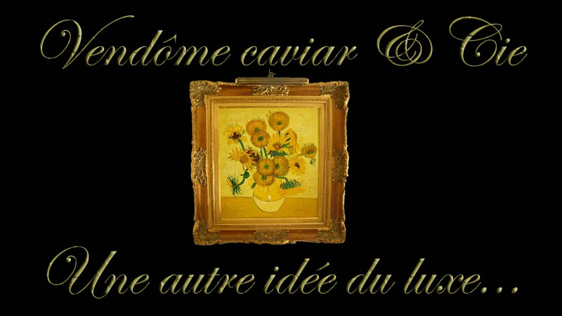 Vendome caviar